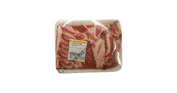 fleica de porc pret