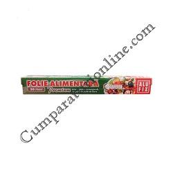 Folie alimentara Alufix 20 ml. rola