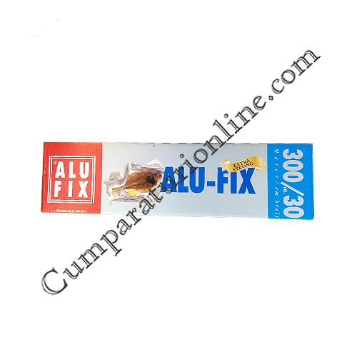 Folie aluminiu Alufix Catering 300 ml. cutie