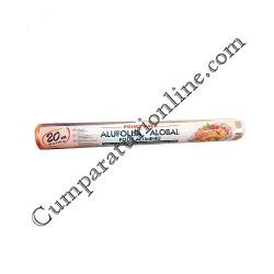 Folie aluminiu Prima Pack 20 ml. rola