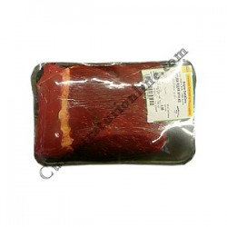 Friptura pulpa vitel tavita pret/kg.