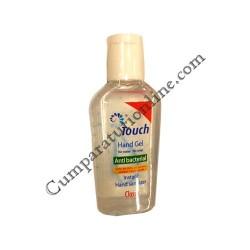 Gel antibacterian Clasic Touch 2x59 ml. pret/buc.