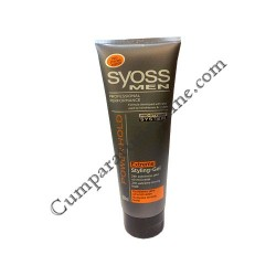 Gel de par Syoss Extreme Power Hold 250 ml.