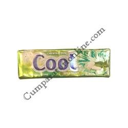 Guma de mestecat Cool Spearmint 10 buc.