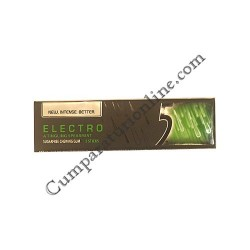 Guma de mestecat Electro Spearmint 5 buc.