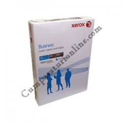 Hartie copiator Xerox Business A4 80 gr. 500 coli