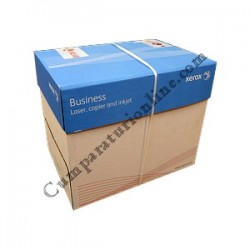 Hartie copiator Xerox Business A4 80gr cutie 5x500 coli pret/top