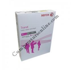 Hartie copiator Xerox Transit A4 80 gr. 500 coli