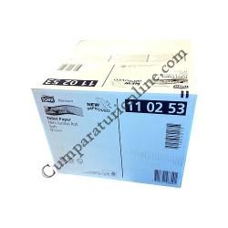Hartie igienica Tork Premium Mini Jumbo 170 ml. T2