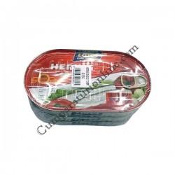 Hering in sos tomat Losos 175 gr.