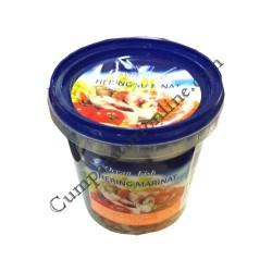 Hering marinat Ocean Fish 1200 gr.