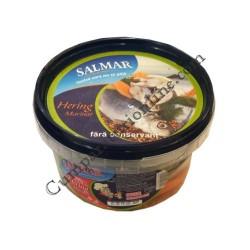 Hering marinat Salmar 500 gr.
