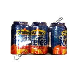 Ice Tea piersici Pfanner 330 ml.