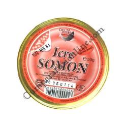 Icre de somon Delta Fish 50 gr.