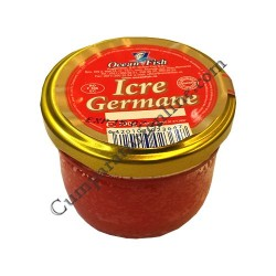 Icre germane Ocean Fish 100 gr.