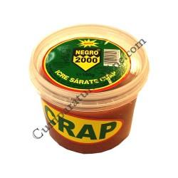 Icre sarate de crap Negro 2000 100 gr.