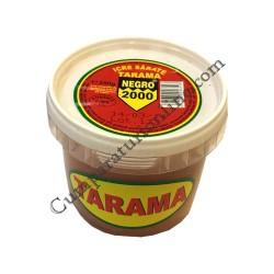 Icre sarate de tarama Negro 2000 350 gr.