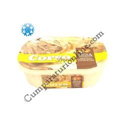 Inghetata Creamy Nuts & Rais Corso 1000 ml.