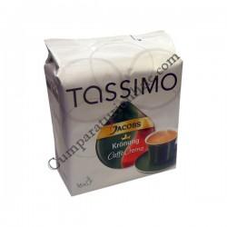 Jacobs Tassimo Caffe Crema 112 gr.