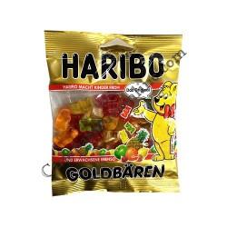 Jeleuri Goldbaren Haribo 100 gr.