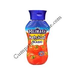 Ketchup clasic Polimark 500 gr