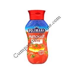 Ketchup iute Polimark 500 gr