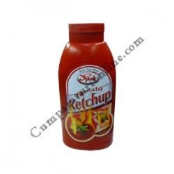 Ketchup iute Spak 900 gr.