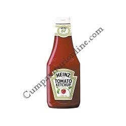 Ketchup original Heinz 1kg.