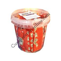 Ketchup plic Heinz 50x10 ml. pret/plic