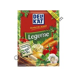 Knorr Delik`at cu legume 400 gr.