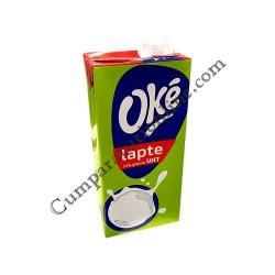 Lapte OKE 3,5% UHT 1l.