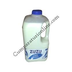 Lapte proaspat 1,5% grasime Zuzu 1,8 l.