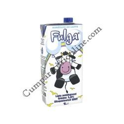 Lapte UHT 1,5% Fulga 1l.