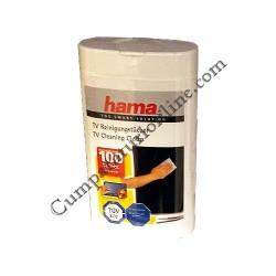 Lavete curatare LCD/Plasma Hama 100 buc.