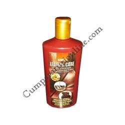 Lotiune de curatat produse din piele Sano 500 ml.