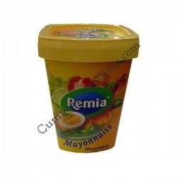 Maioneza 80% Remia 600 ml.