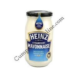Maioneza Heinz 430 gr. borcan