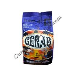 Mangal pentru gratar Gerab 3kg.