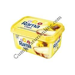 Margarina Rama Clasic 400 gr.