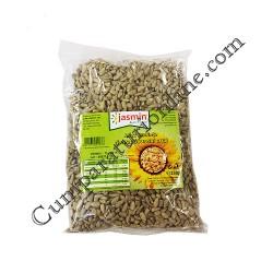 Miez seminte floarea soarelui crud Jasmin 250 gr.