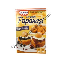 Mix papanasi Dr. Oetker 260 gr.