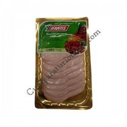 Muschi de porc afumat feliat Ifantis 100 gr.