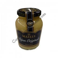 Mustar fara zahar Maille Dijon Originale 215 gr.