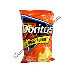 Nacho cheese Doritos 185 gr.