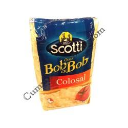 Orez Bob cu Bob Colosal Riso Scotti 1 kg.