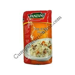 Orez cu bob mare Panzani 1kg.