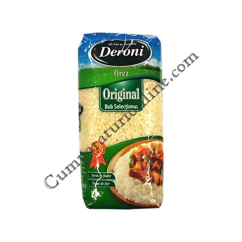 Orez original Deroni 1kg.