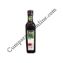 Otet balsamic cu sofran ECO Kotanyi 500 ml.