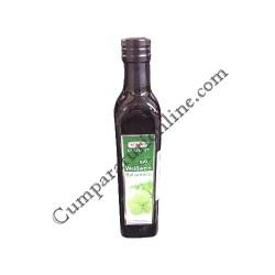 Otet balsamic din vin alb ECO Kotanyi 500 ml.