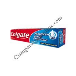 Pasta de dinti Colgate cu Calciu 3x50 ml. pret/buc.